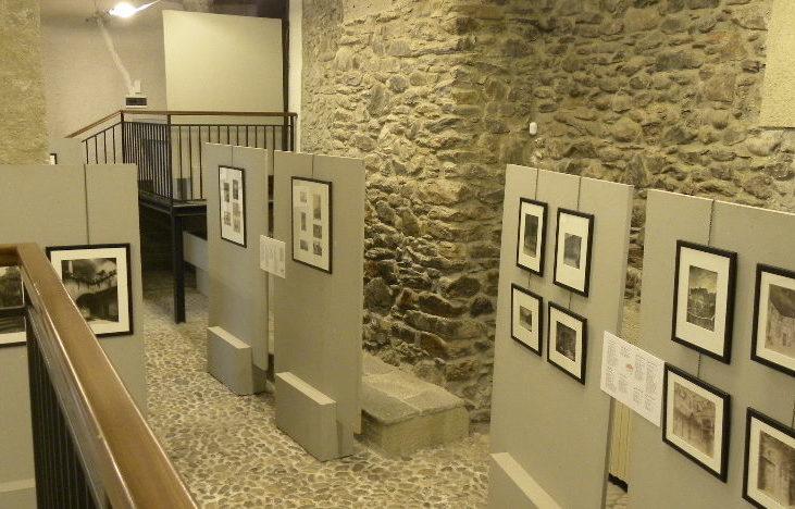 Ufficio Di Piano Tirano : Palazzo foppoli u tirano u dimore storiche della valtellina e
